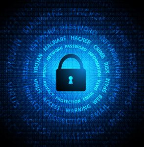 Actuality of cyber security